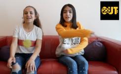 Sawsan&Sedra – Gegen Rassismus
