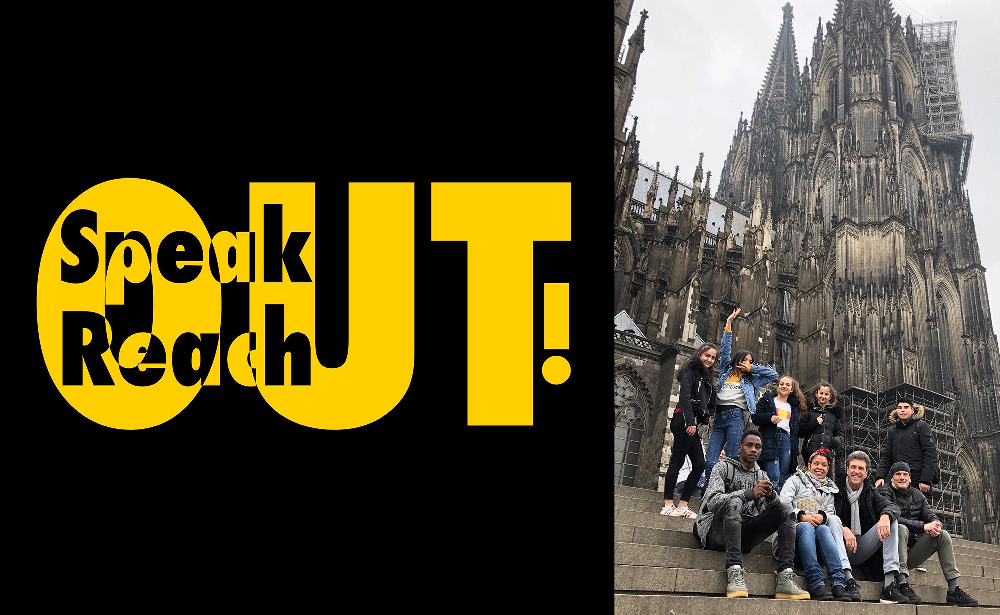 Speak out! Reach out! Der Blog von M.I.X.!