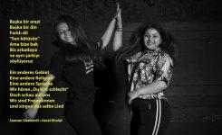 Amal & Sawsan – Licht Dichter