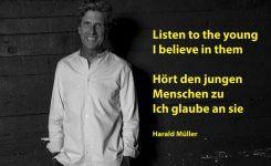 Harald – Licht Dichter