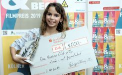 Unity Trough Diversity  – Förderpreis Aktive Bürgerschaft 2021 für die Bürgerstiftung Köln